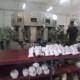 pabrik sepatu olahraga KODACHI di Bandung