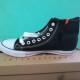 Produsen / Pabrik Kodachi memproduksi sepatu kets sekolah model 528 harga grosir murah berkualitas.