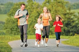 sepatu olahraga lari jogging