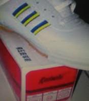 Produsen & Pabrik Sepatu olahraga 8116 YELLOU BLUE