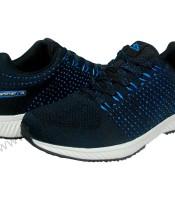 Sepatu Running Spotec Alpha Biru Tua Biru