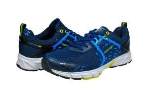 Sepatu Running Spotec Amazon Blue
