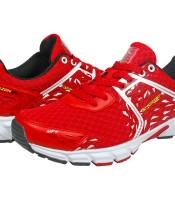 Sepatu Running Spotec Amazon Red