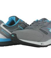 Sepatu Running Spotec Colombus Grey