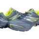 Sepatu Running Spotec Dynamic Abu