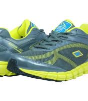 Sepatu Running Spotec Dynamo Grey