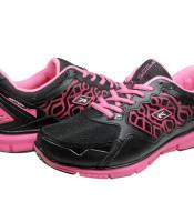 Sepatu Running Spotec Hot Pink