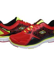 Sepatu Running Spotec Genesis Red