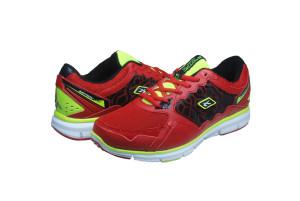 Sepatu Running Spotec Genesis Citron