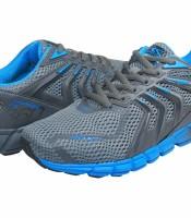 Sepatu Running Spotec Genesis Biru