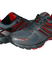 Sepatu Running Spotec Gizmo merah