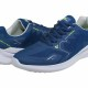 Sepatu Running Spotec hybird Biru