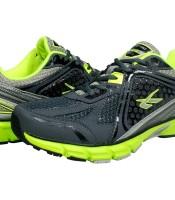 Sepatu Running Spotec Jagger Abu