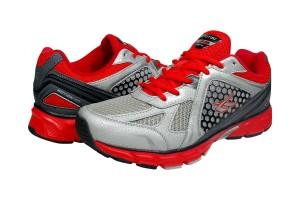 Sepatu Running Spotec Jagger Red