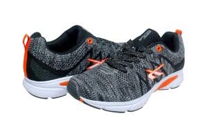 Sepatu Running Spotec Kimberly Hitam