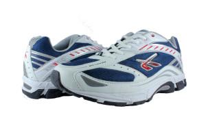 Sepatu Running Spotec Kinetic White