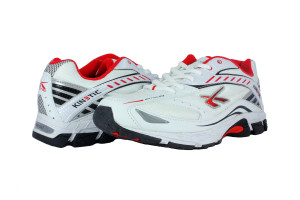 Sepatu Running Spotec Kinetic Red