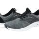 Sepatu Running Spotec Liquid Abu Tua