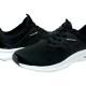Sepatu Running Spotec Liquid Hitam