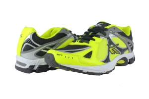 Sepatu Running Spotec Marcopolo Citron