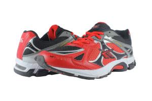 Sepatu Running Spotec Marcopolo Red