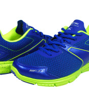 Sepatu Running Spotec Maxima Biru