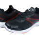 Sepatu Running Spotec Maxima merah