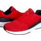Sepatu Running Spotec Native merah