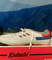Produsen & Pabrik Sepatu olahraga 8116 RED BLUE