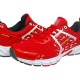Sepatu Running Spotec Amazon Red