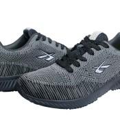 Sepatu Running Spotec Blaze Abu Abu