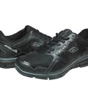 Sepatu Running Spotec Genesis Black