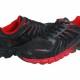 Sepatu Running Spotec Gerald Hitam