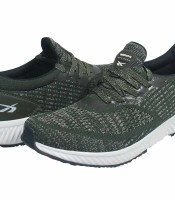 Sepatu Running Spotec Houston HIjau