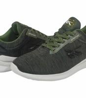 Sepatu Running Spotec Kingdom hijau
