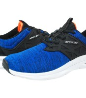 Sepatu Running Spotec Liquid Biru