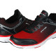 Sepatu Running Spotec Omni_Light Merah